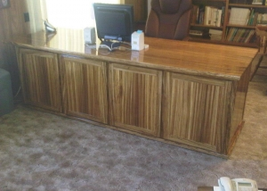 Custom Desk Bullhead City, Fort Mohave