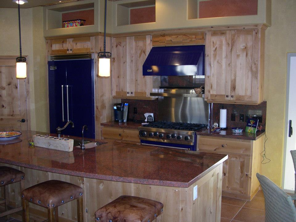 kitchen remodel bullhead city, fort mohave