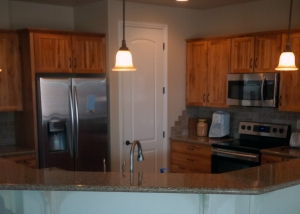 custom kitchen bullhead city, fort mohave