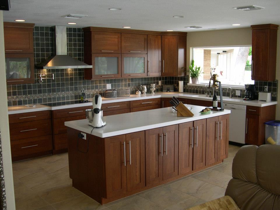 Tristate Cabinets Kitchen Cabinets