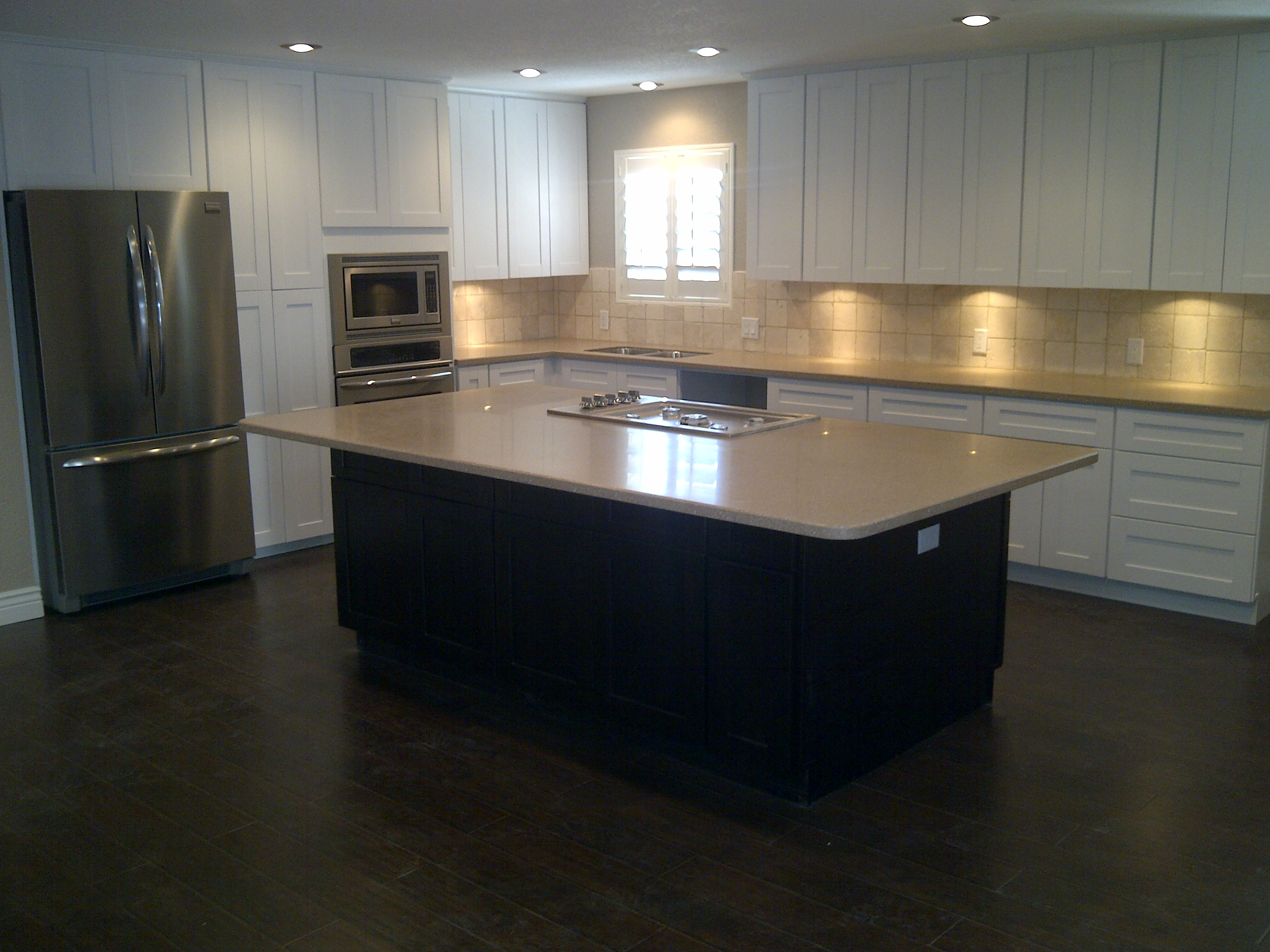 Kitchen countertop price countertop for Best quality kitchen cabinets for the price