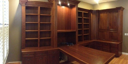 custom office desks bullhead city fort mohave